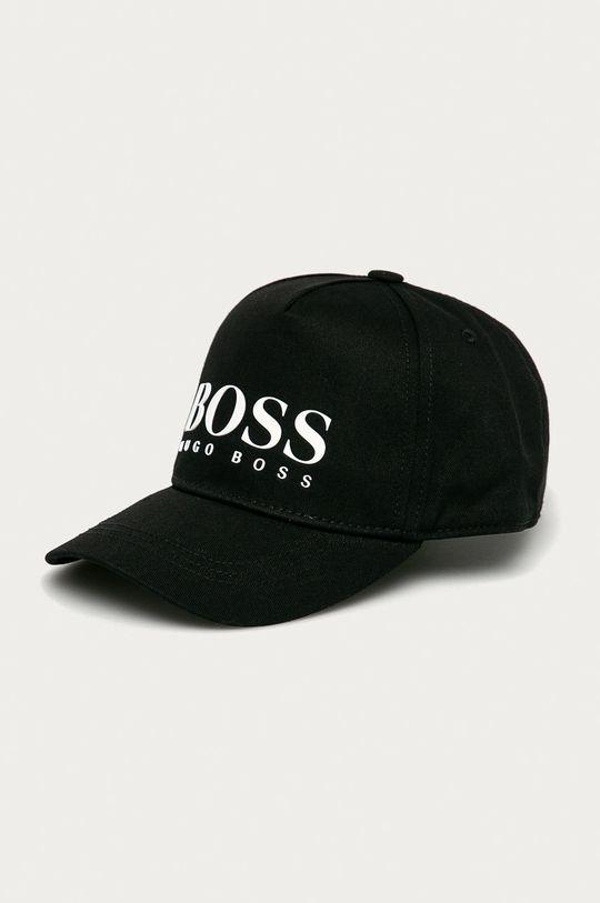 negru Boss - Caciula copii De copii
