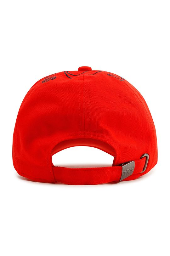 Boss - Dětska čepice červená