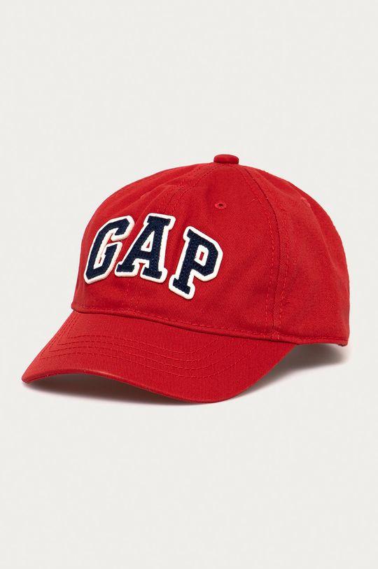 czerwony GAP - Czapka dziecięca Dziecięcy