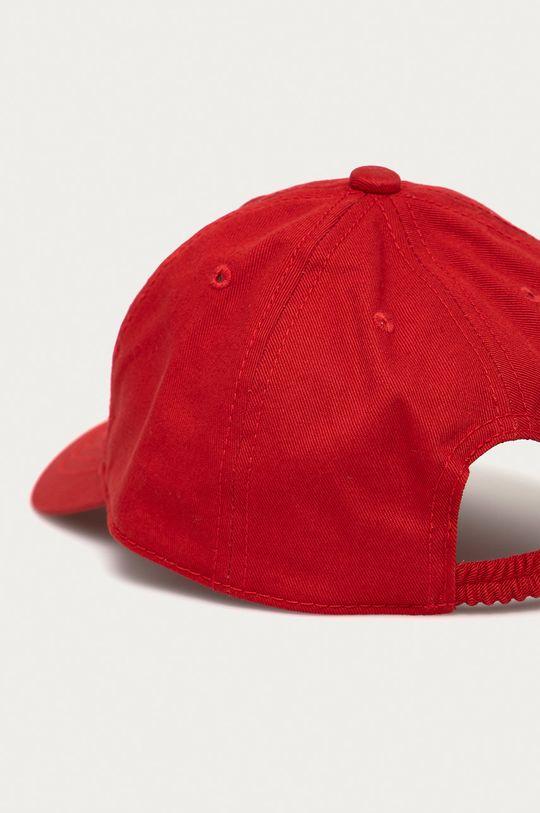 GAP - Czapka dziecięca czerwony