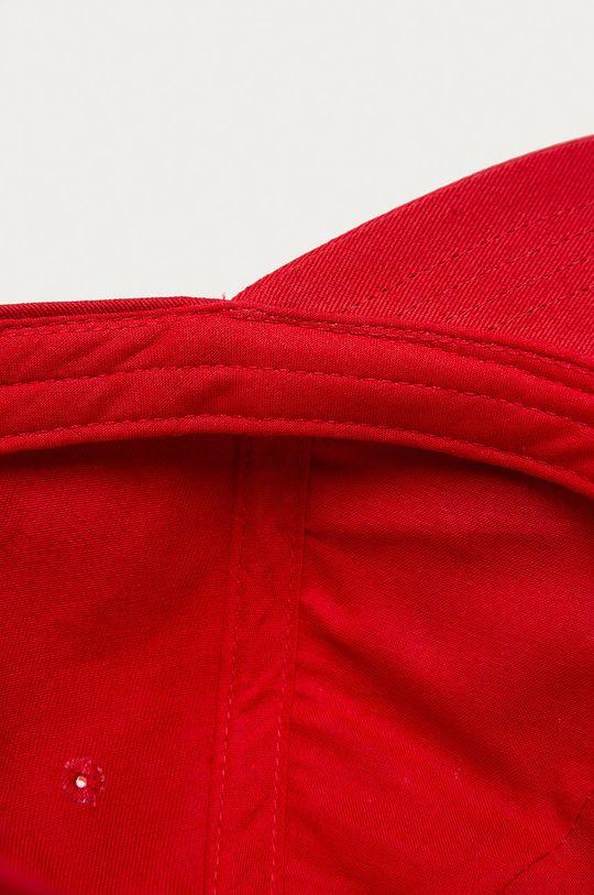 ostry czerwony GAP - Czapka z daszkiem