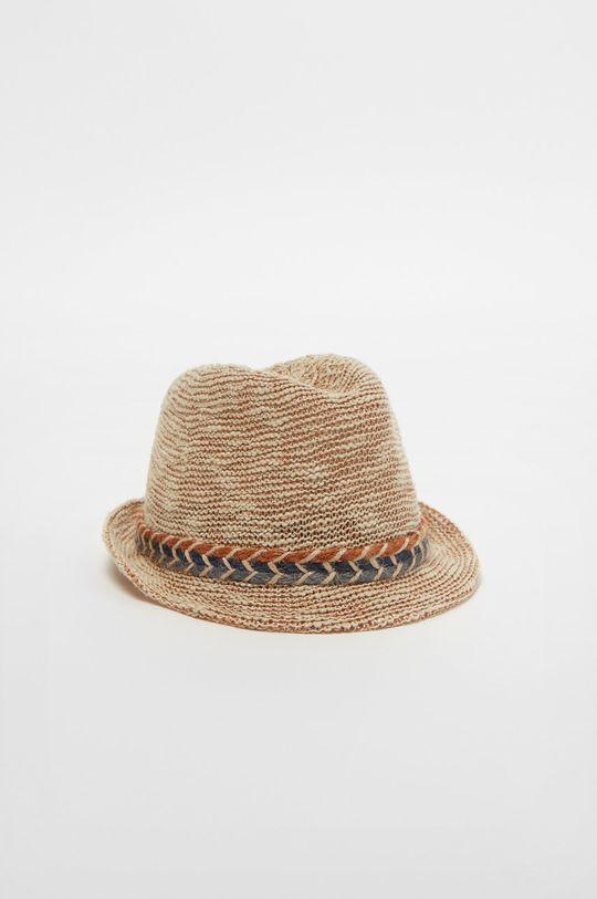 písková OVS - Dětský klobouk Dětský