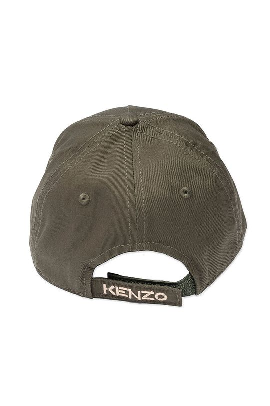 KENZO KIDS - Kšiltovka  100% Bavlna