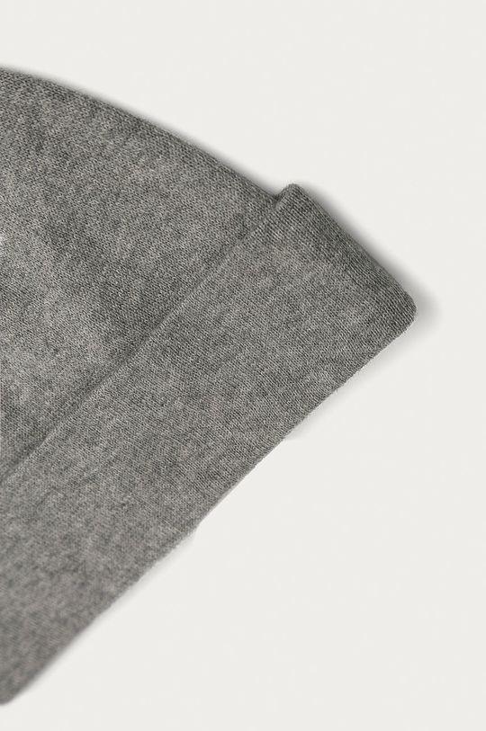 jasny szary Tom Tailor - Czapka i szalik