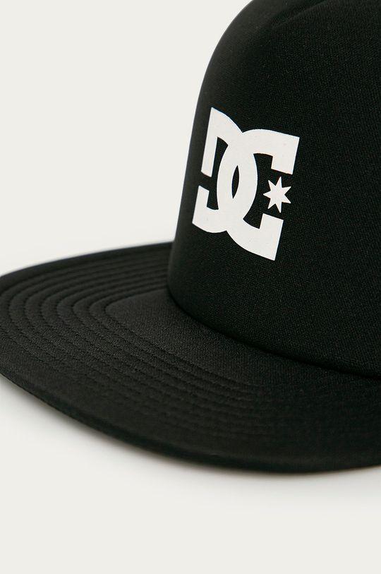 Dc - Čiapka čierna