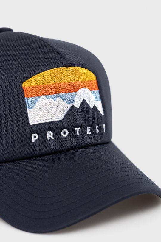 Protest - Sapca bleumarin