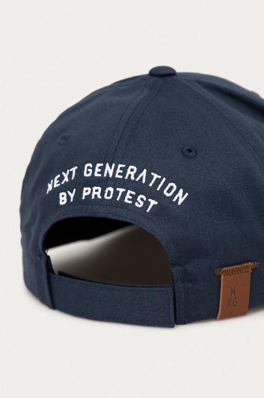 Protest - Czapka granatowy