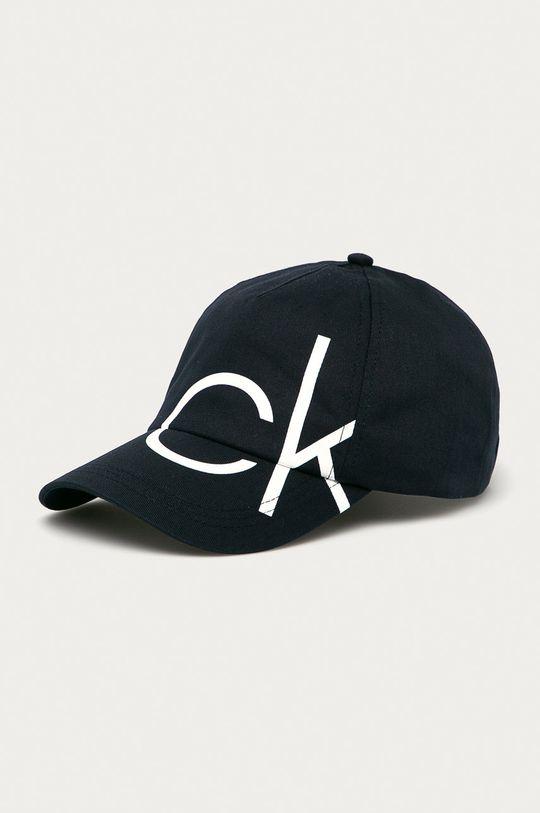 námořnická modř Calvin Klein - Čepice