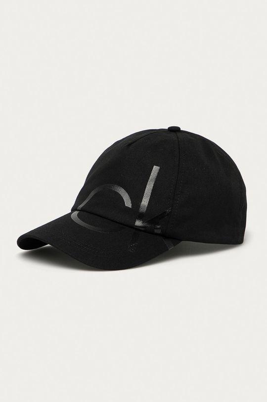 černá Calvin Klein - Čepice Pánský