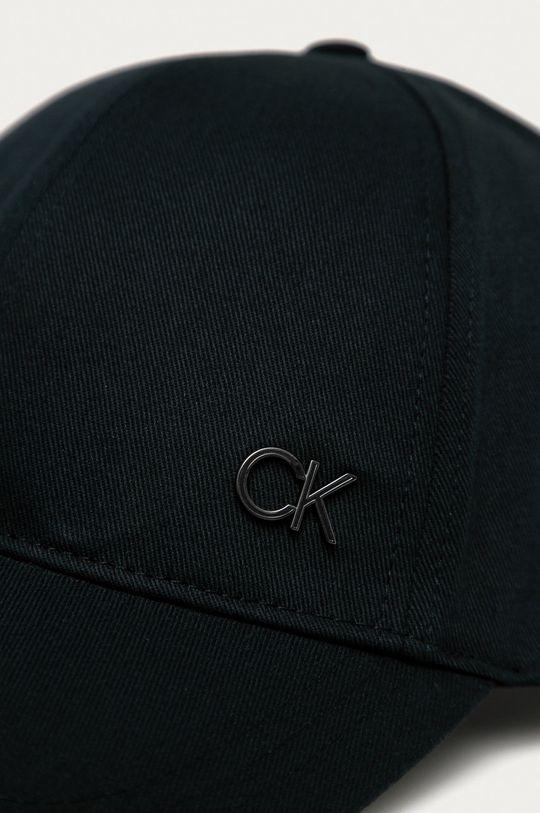 Calvin Klein - Čiapka  100% Bavlna