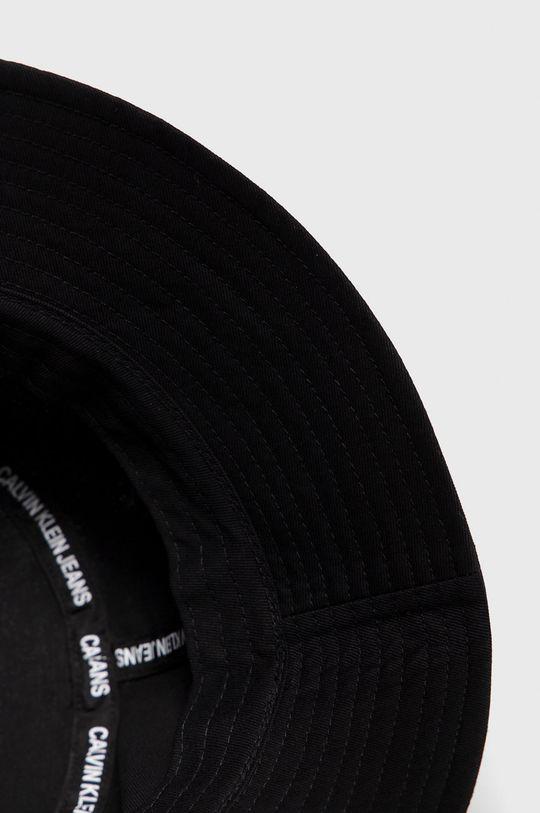 Calvin Klein Jeans - Klobúk  100% Bavlna