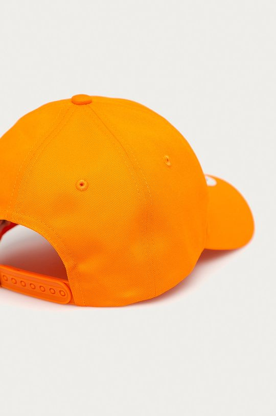 Calvin Klein Jeans - Čepice oranžová