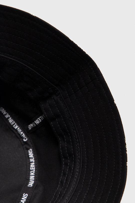 Calvin Klein Jeans - Kapelusz 100 % Bawełna
