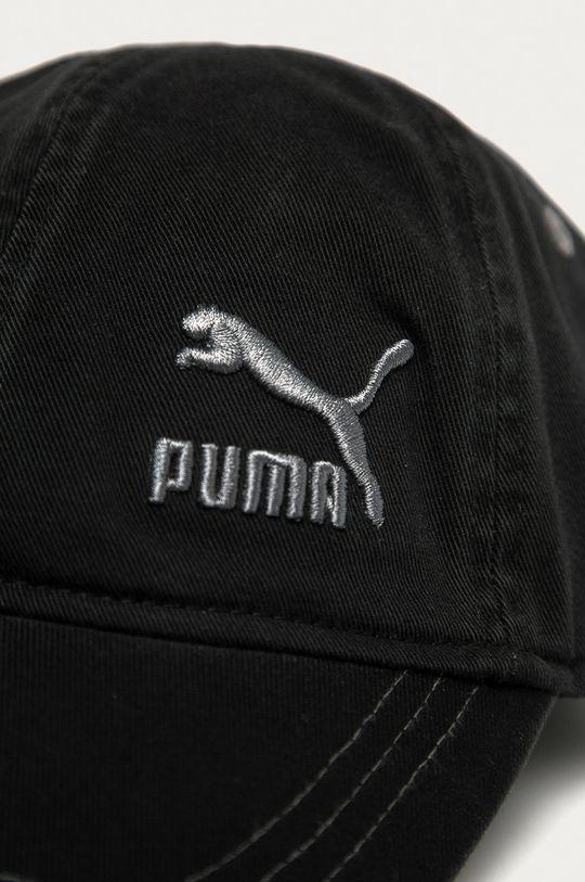Puma - Čepice  Bavlna, Polyester
