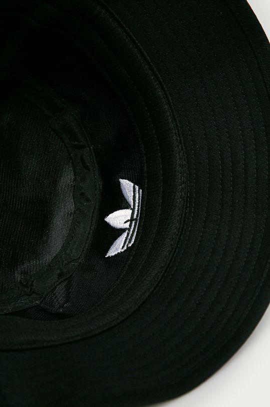čierna adidas Originals - Klobúk