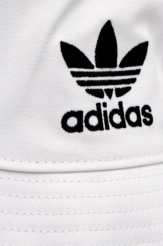 adidas Originals - Klobúk biela