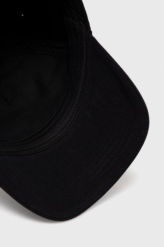černá Pepe Jeans - Kšiltovka Tudela