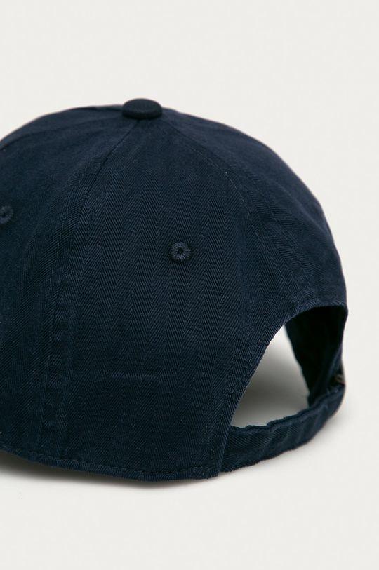 Pepe Jeans - Čepice Corgo námořnická modř