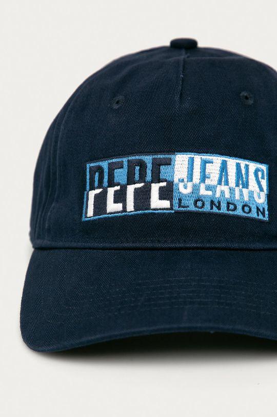 Pepe Jeans - Čepice Corgo  100% Bavlna