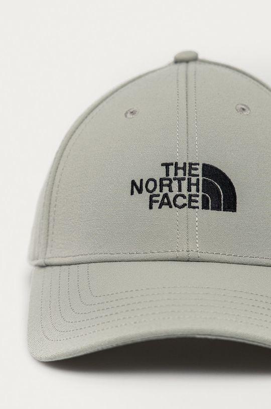 The North Face - Čepice světle šedá
