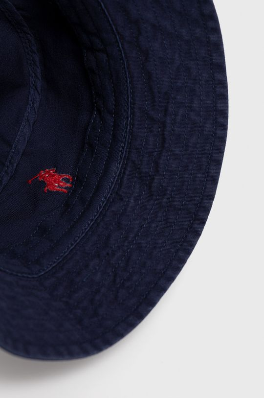 granatowy Polo Ralph Lauren - Kapelusz