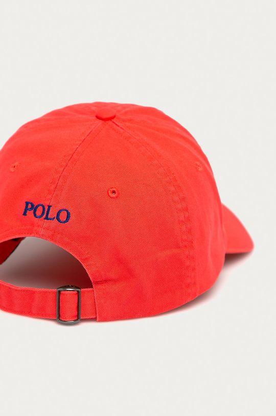 Polo Ralph Lauren - Čepice červená
