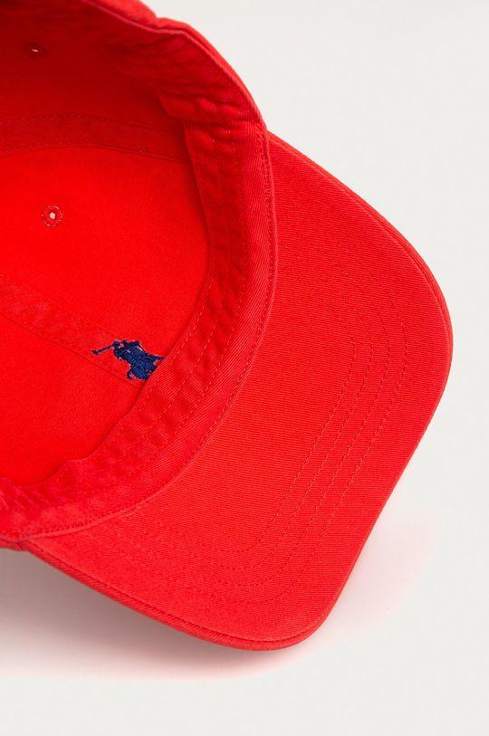 červená Polo Ralph Lauren - Čepice
