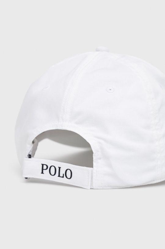 Polo Ralph Lauren - Czapka 56 % Bawełna, 44 % Poliester z recyklingu