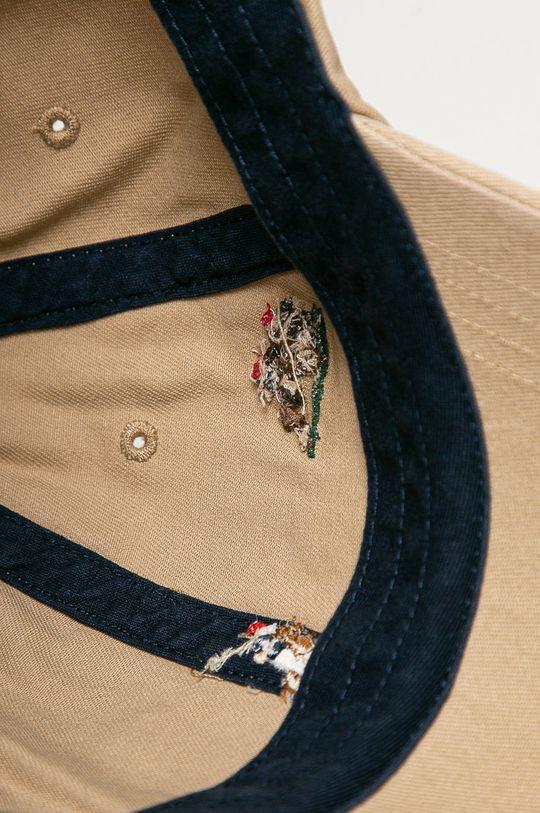 béžová Polo Ralph Lauren - Čepice