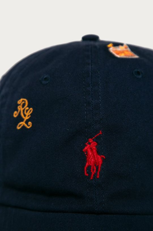 Polo Ralph Lauren - Čiapka  100% Bavlna