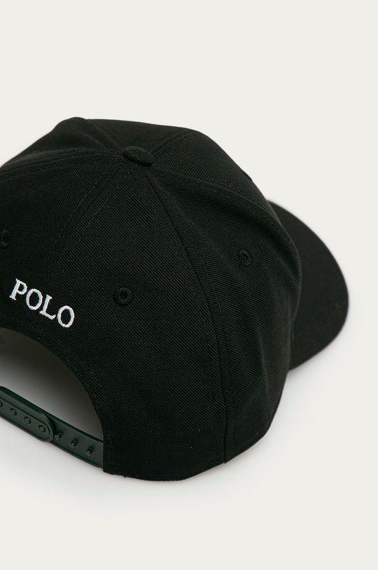 Polo Ralph Lauren - Kšiltovka  100% Polyester
