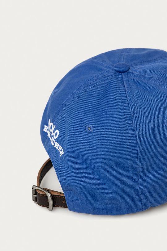 Polo Ralph Lauren - Čiapka modrá