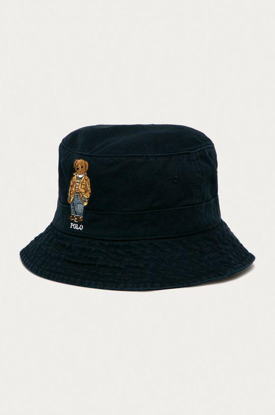 bleumarin Polo Ralph Lauren - Palarie De bărbați