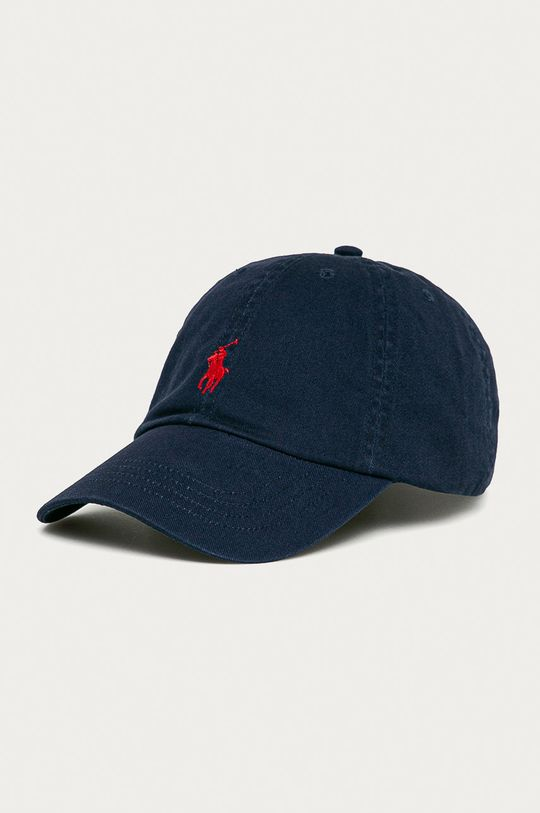 námořnická modř Polo Ralph Lauren - Čepice Pánský