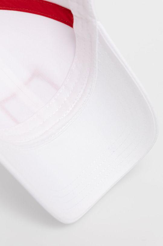 biały Hugo - Czapka