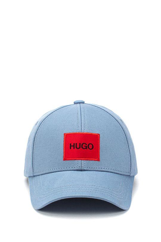 Hugo - Čepice <p>  100% Bavlna</p>