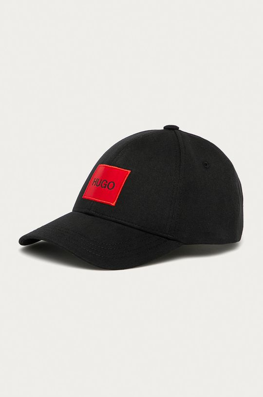 černá Hugo - Čepice Pánský
