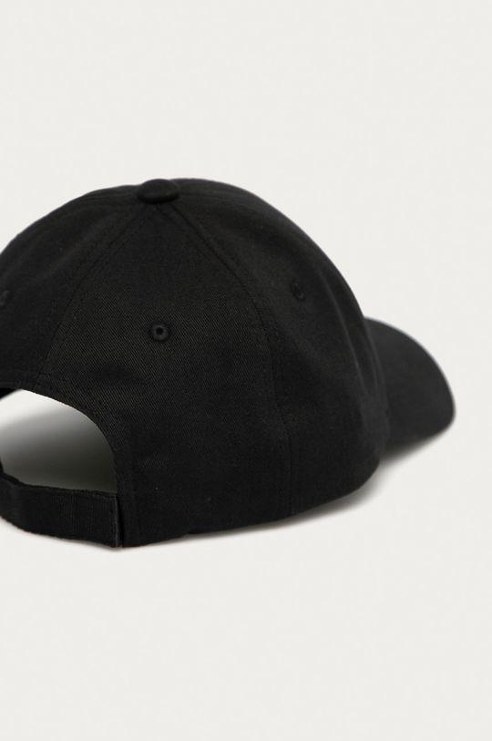 Hugo - Čepice černá