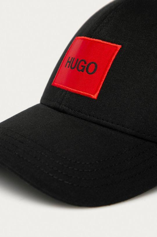 Hugo - Čepice  100% Bavlna