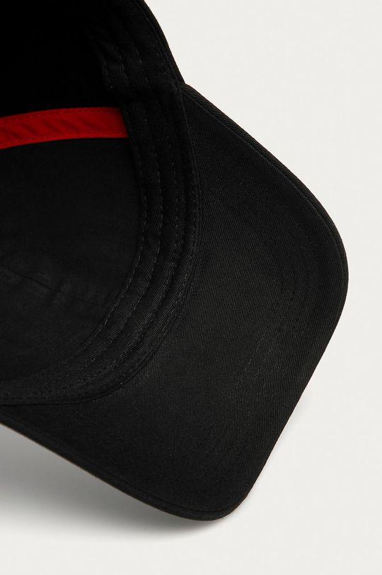 černá Hugo - Čepice