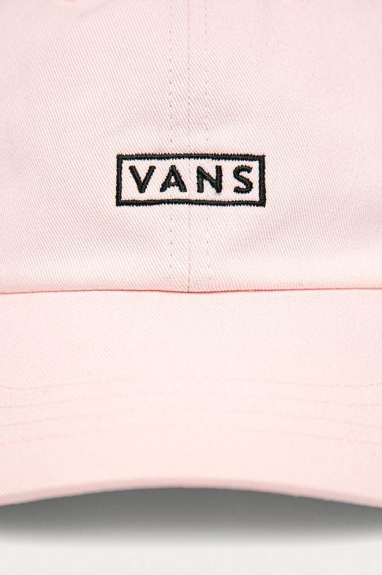 Vans - Czapka pastelowy różowy