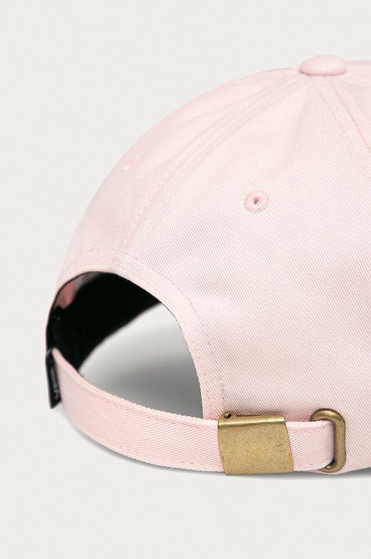pastelowy różowy Vans - Czapka