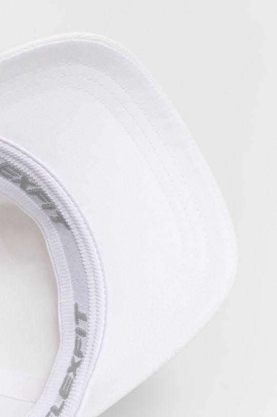 biały Karl Lagerfeld - Czapka