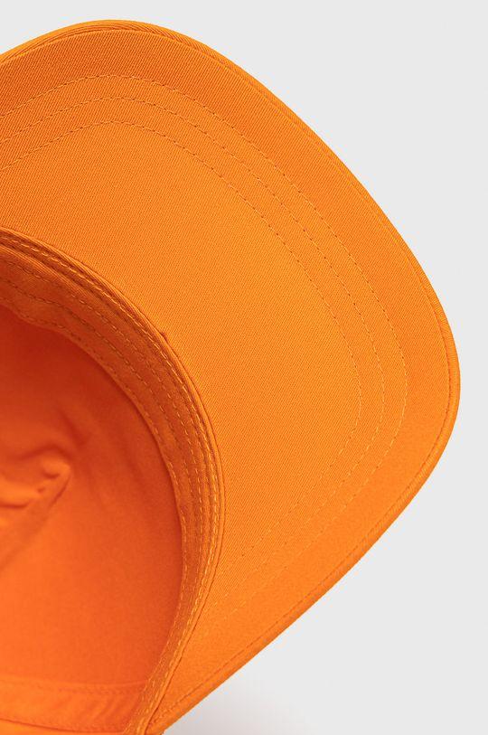 pomarańczowy Karl Lagerfeld - Czapka