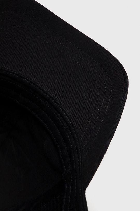 czarny Karl Lagerfeld - Czapka