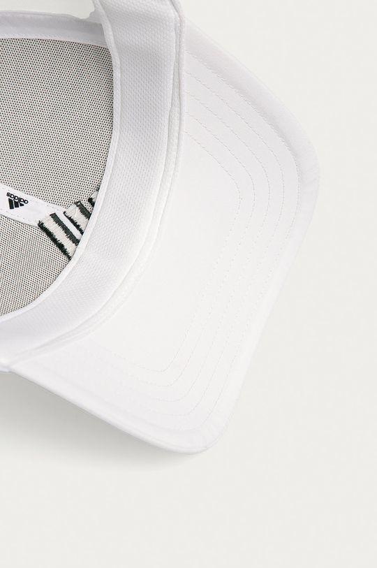 biela adidas Performance - Čiapka