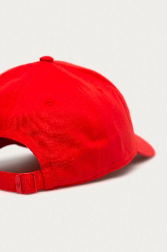 adidas Performance - Czapka czerwony