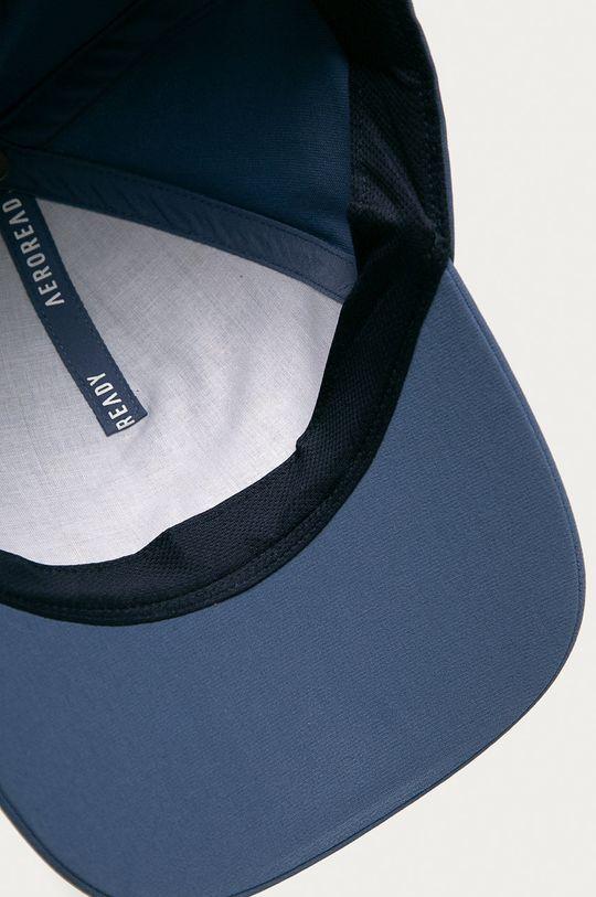 modrá adidas Performance - Čepice