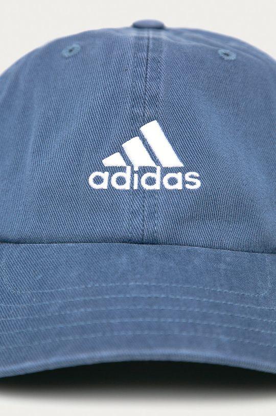 adidas Performance - Czapka 100 % Bawełna