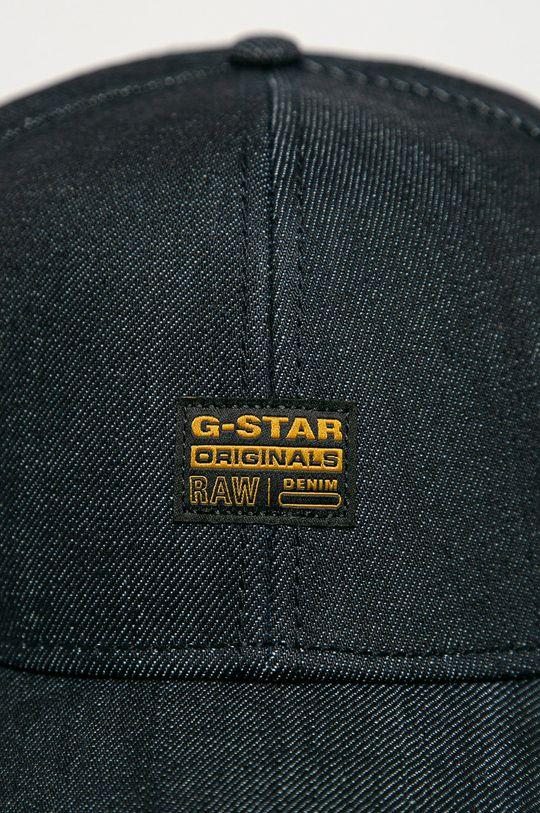 G-Star Raw - Czapka niebieski